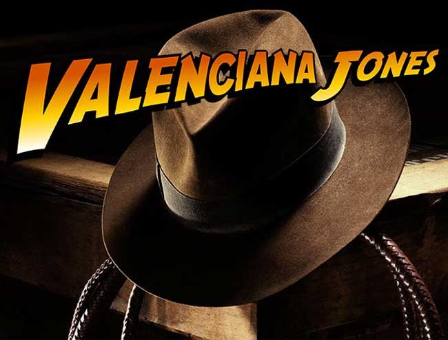 Valenciana Jones