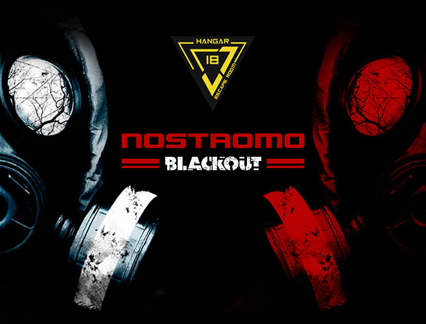 Nostromo blackout